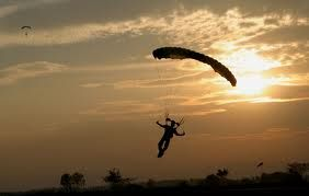 Skydiving!: Bucketlist, Skydiving, Oneday, Sky Diving, Things,  Chute, The Buckets Lists, Parachute, Bucket Lists