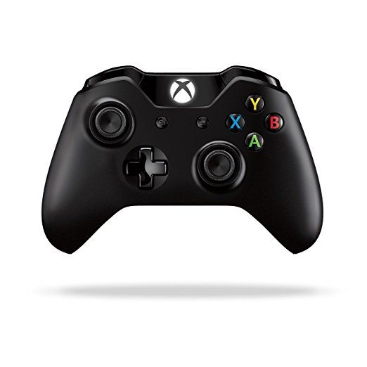 Xbox One Wireless Controller w/play n charge