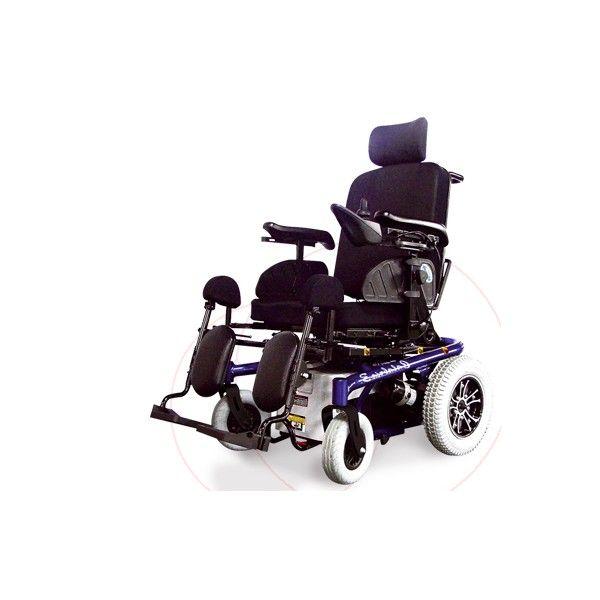 Mejores 72 im genes de sillas de ruedas el ctricas en for Sillas de ruedas estrechas