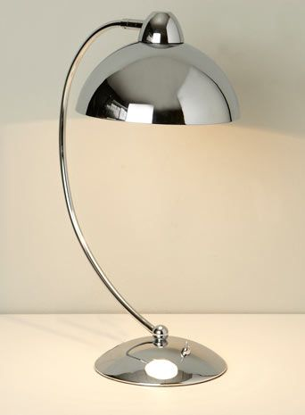 Desk Lamp BHS