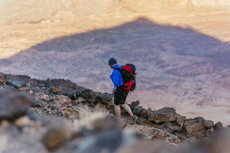 Montaña Blanca - Teide #TenerifeWalkingFestival #visitTenerife // ruta volcánica, sendero, Tenerife, Islas Canarias // volcanic hike, hiking trail, Tenerife, Canary Islands // Vulkanwanderung, Wanderweg, Teneriffa, Kanarische Inseln