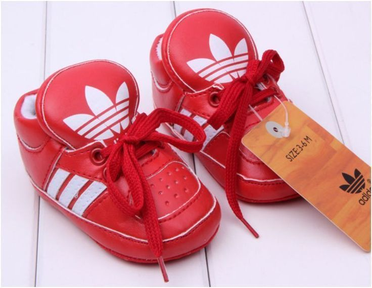#adidas adifit #shoes birth #baby crib shower gift idea essie easy fit hip hop lace from $19.95