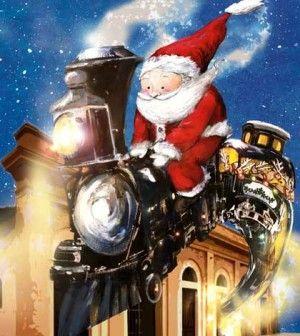 Pisa | Vinci 20 biglietti per Il Treno di Babbo Natale
