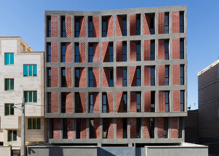 Facade pattern architecture  99 best facade (Low-rise building) images on Pinterest ...