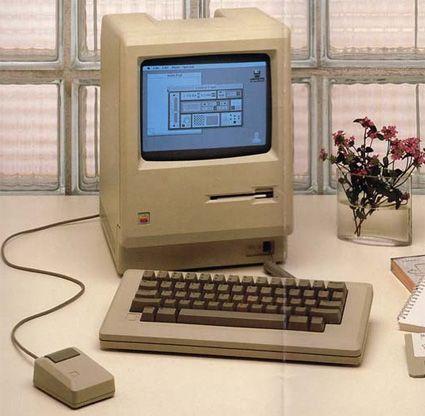 1984 - Macintosh