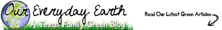 Our Everyday Earth – Green Blog