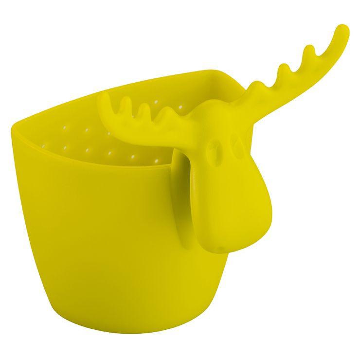 Zaparzacz do herbaty RENIFER Rudolf - 3 kolory do wyboru
