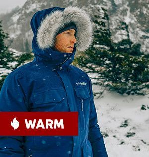 Outdoor Clothing, Outerwear & Accessories | Columbia Sportswear