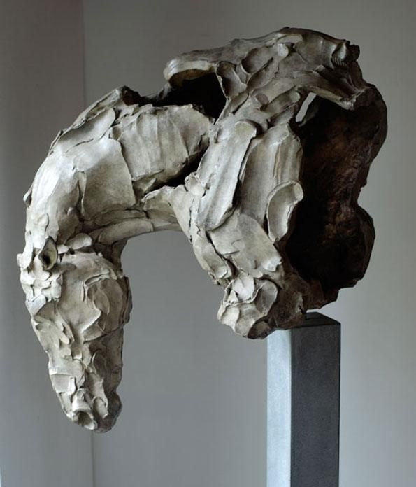 Les magnifiques sculptures équines