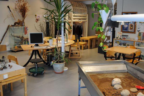 REGIO EMILIA classroom design - Tìm với Google