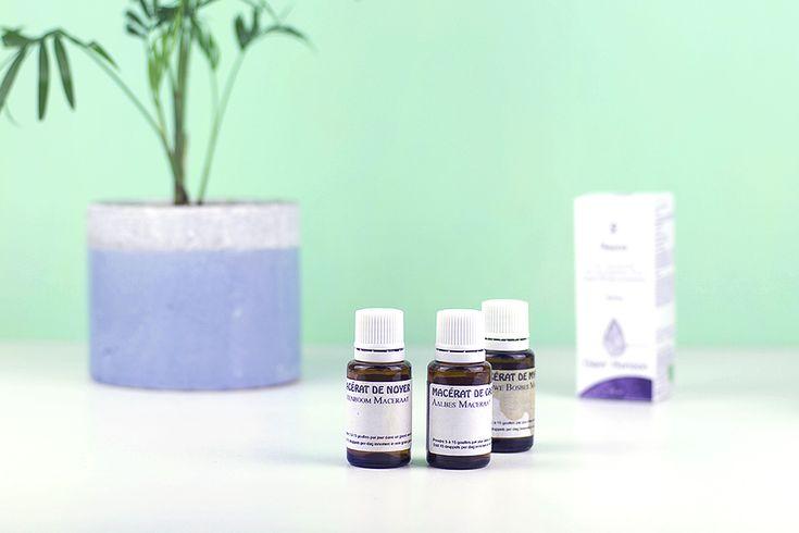Retrouvez un confort intestinal grâce à la gemmothérapie, une médecine douce fondée sur l'utilisation des bourgeons, efficace et sans danger !
