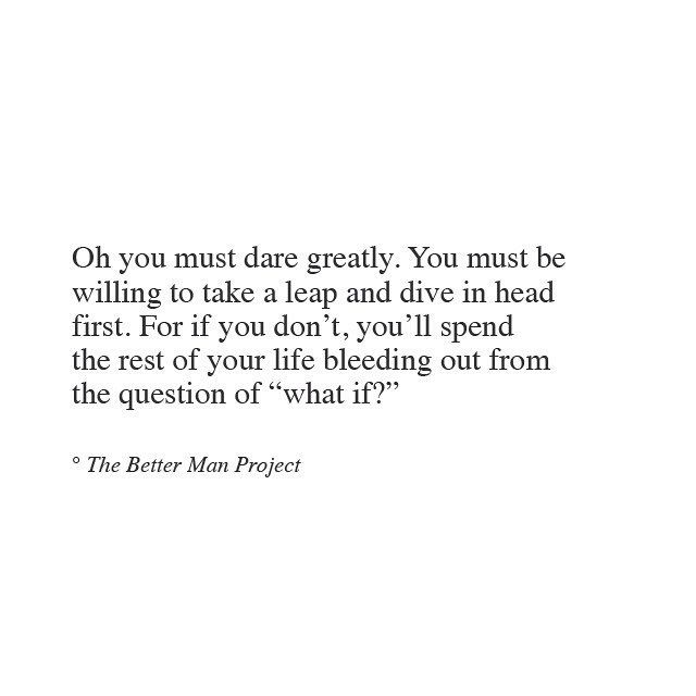 Dare Quotes: 17 Best Ideas About Love Dare On Pinterest