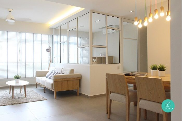 Best hdb room bto images on pinterest singapore