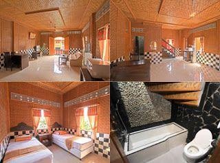Rumah Bali Danau Dariza Resort | Hotel di Garut | HdG Team