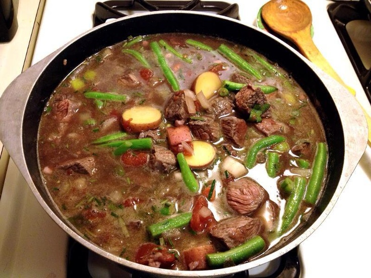 9 best images about Stews on Pinterest | House, Serving ...