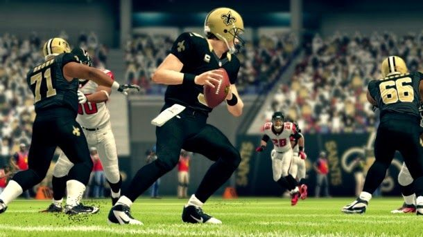 Madden 15 - Xbox One Review