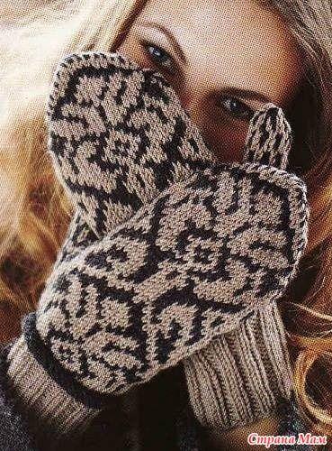 Всем огромный приветик!!! Зима. Запрятаны глубоко в шкафу летние вещи, на полках занимают свое законное место шерстяные свитера, вязаные шапки и варежки.