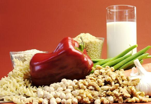 5 hetes fogyókúraprogram (alacsony glikémiás indexű ételek) - 1. hét