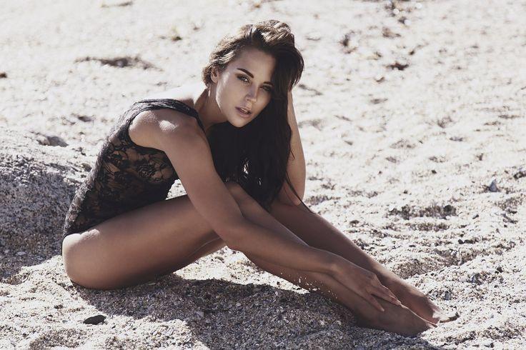 Ice Model Management - Cape Town - Tanya Van Graan