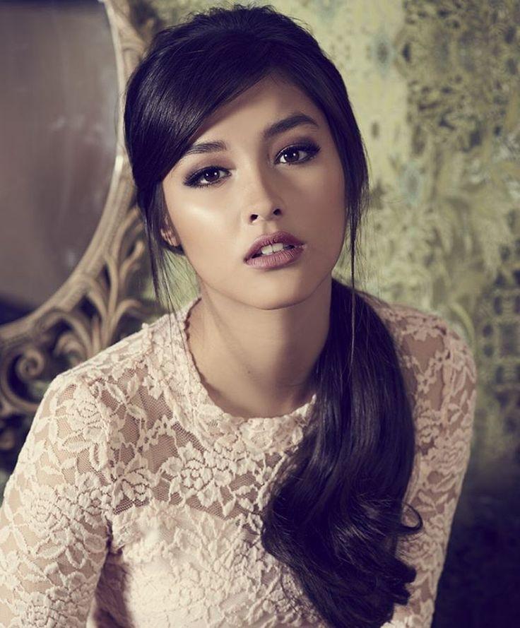 Liza Soberano (Philippines/US)