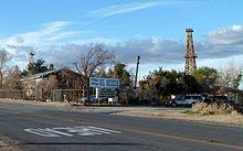 Taft, California - West Kern Oil Museum cute little small town girl i am.