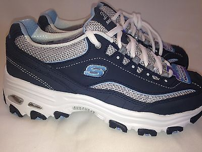 skechers d lites Color