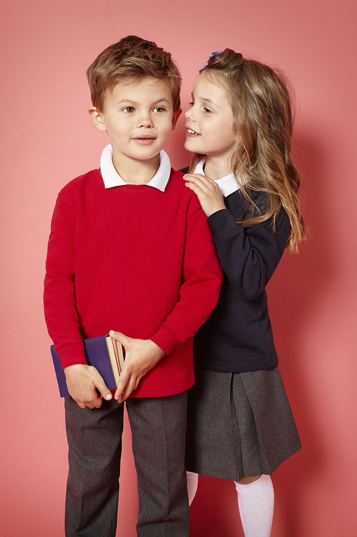 From head to toe, we've got your kids' school uniform covered from as little as just £2! #backtoschool