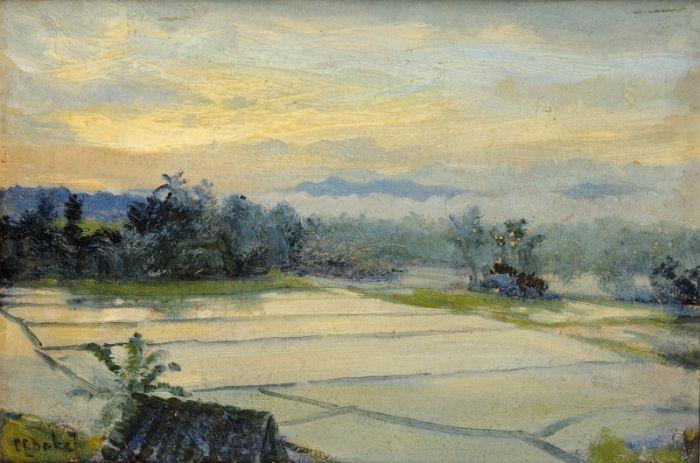 Carel Lodewijk Dake jr. (1886-1946), Sawa`s