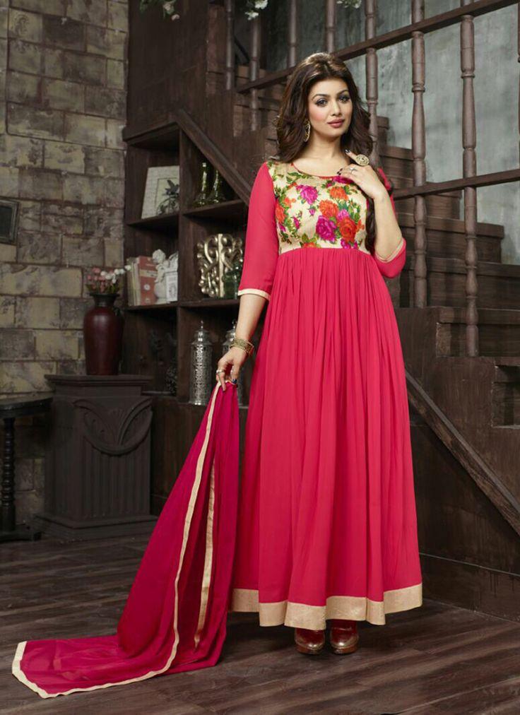 Whimsical Pink Georgette Anarkali Suit In Wholesale  #newyorkfashionweek #usashopping #usa #ukshopping #uk #ukshopping #anarkali #anarkalisalwarkameez #salwarkameez #beige #pakistanibride #pakistanistyle #pakistanifashion #partywear #pakistaniwedding #fashion #designer #designersuit #bengali #bengalibride #bride #bridalmakeup #uk #usashopping #qatar #doha #dubaishopping #bestoftheday