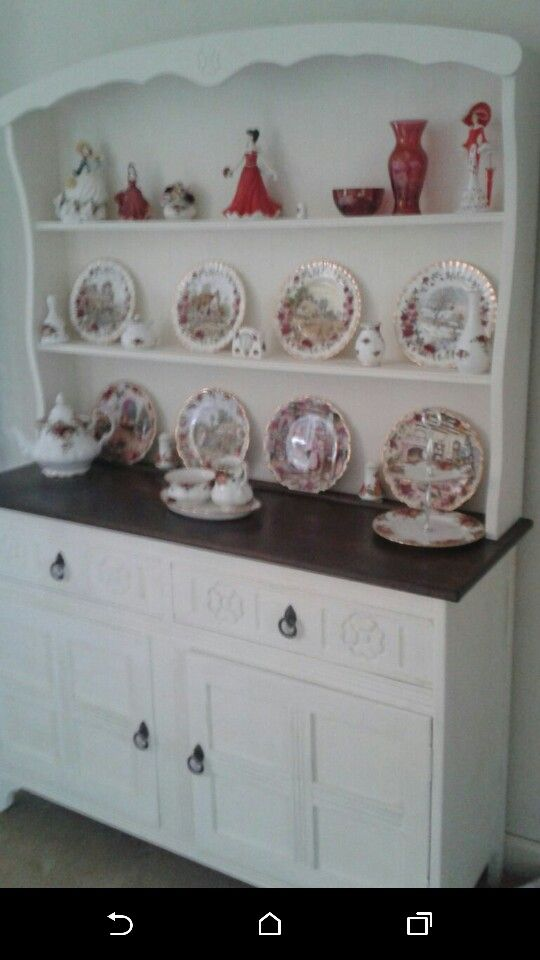 Customers crockery happy customer