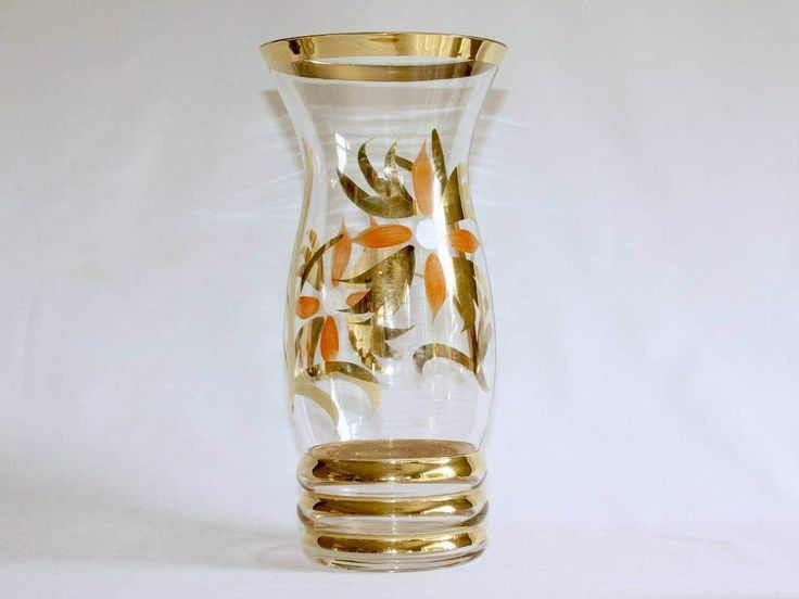 Hqt Glass Vases Vase Pinterest Glass
