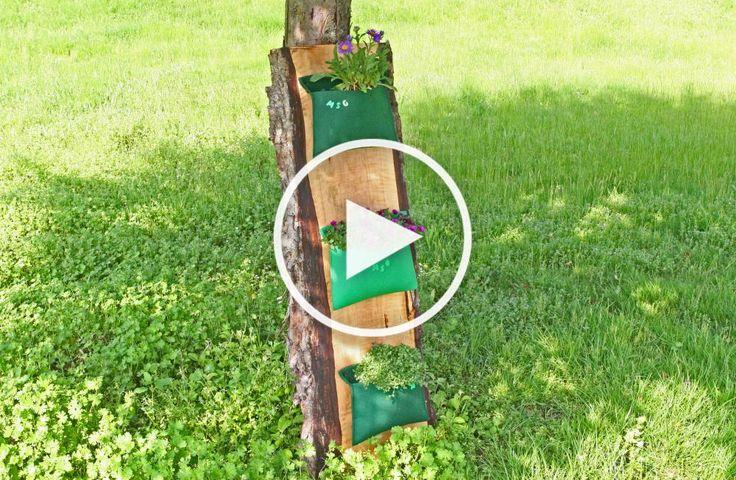 Hochbeet selber bauen: Bauanleitung