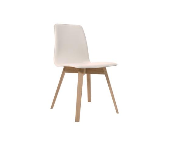 Maverick chair upholstered KFF