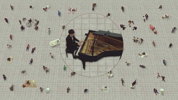 YOONHAN - 피아노 치는 남자