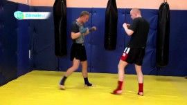 Trening kick-boxingu polega na opanowaniu techniki. Ciosy i kopnięcia w kick-boxingu stanowią podstawę treningu. Nauka kick-boxingu, jako sztuki walki, wymaga zaangażowania...