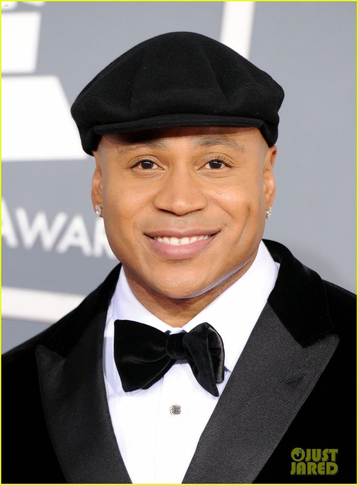 ll cool j his hat wear the hat don t let the hat wear
