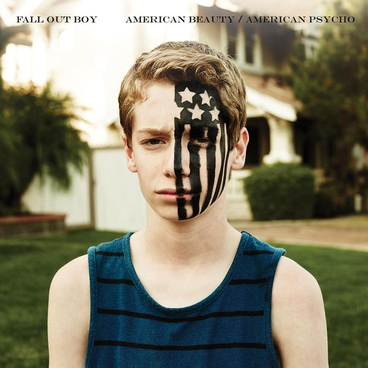 """Listen to Fall Out Boy's new single, """"The Kids Aren't Alright"""" - Alternative Press"""