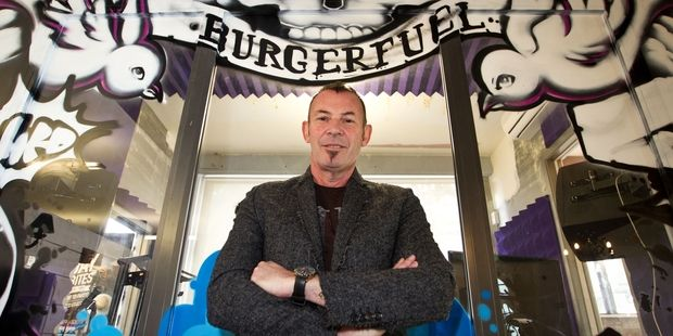 BurgerFuel is set to take on the world. Any Suggestions on where you think they should open?