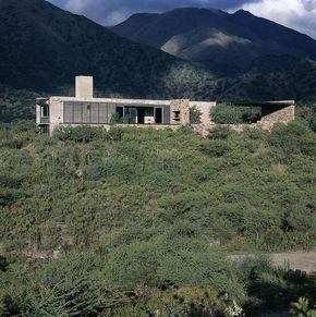 Galería de Casa en Capilla del Monte / Marchisio Nanzer - 1