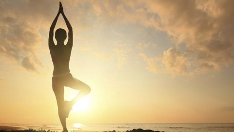 Your guide to yoga classes in Bangalore