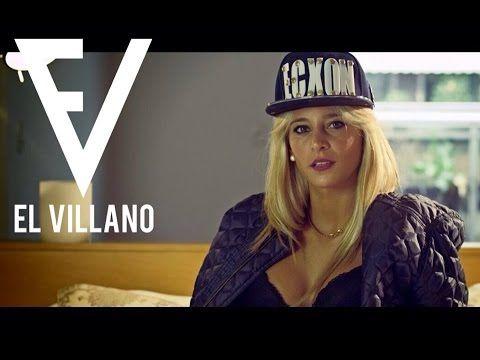 El Villano - Te Vuelvo A Cruzar Ft. Austin Varas (Vídeo Oficial) - YouTube