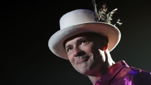The Tragically Hip fans in Vancouver 'thrilled and seasick' about ...