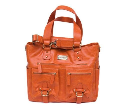 Kelly Moore Bag: The Libby  © Robyn Pollman #PPMagInspiration