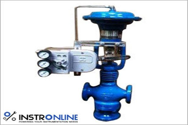 The best Globe #3_Way_Control_Valves are utilized to join two streams or to redirect stream into two outlets.