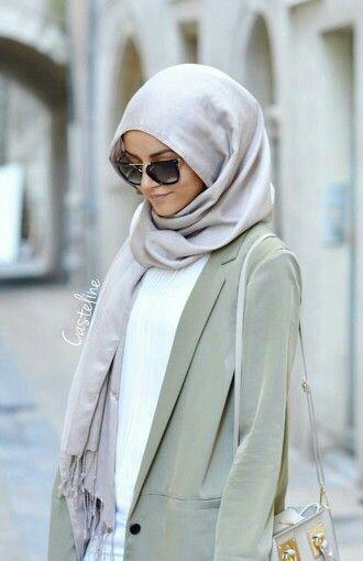 Let's Connect: Website: www.hijabchicblog.com Facebook: www.facebook.com/hijabchicblog Pinterest: www.pinterest.com/hijabchicblog