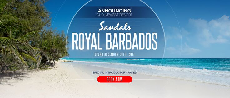All‐Inclusive Resorts in the Caribbean | Vacation Packages, Deals, & Specials | Sandals