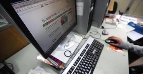 RS Notícias: Petição online contra limite de dados para banda l...