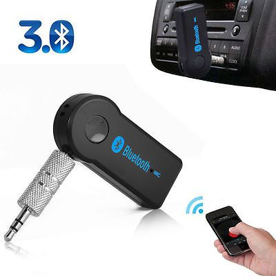 Wireless-Bluetooth-3-5mm-AUX-Audio-Stereo-Music-Home-Car-Receiver-Adapter-w-Mic