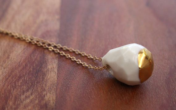 FTC-P-0206 TEARDROPS on the  DANCEFLOOR Pendant by FlowntheCoup