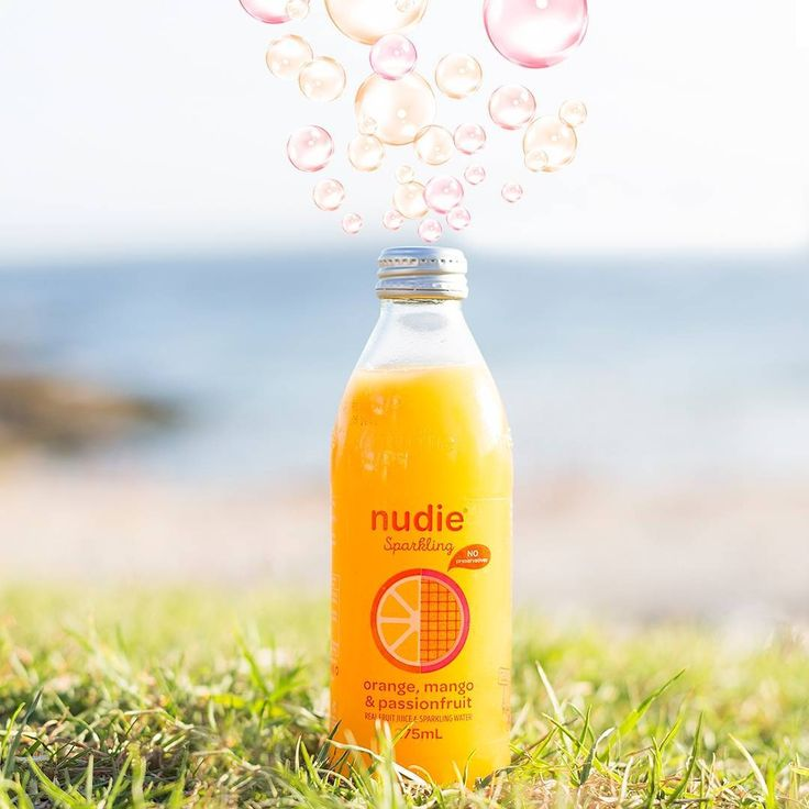 42,103 bubbles* and real fruit in every bottle! *Give or take, counting bubbles is really tricky. Available from Harris Farm Markets and your local Café, enjoy! #nudiejuice #nudie #creatorsofgood
